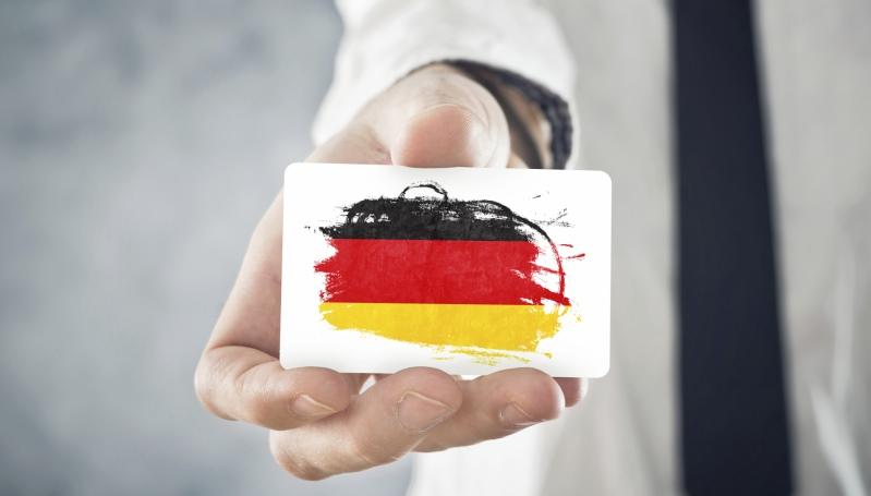 Der deutsche Markt im Überblick: Mittelständler spielen eine wichtige Rolle.