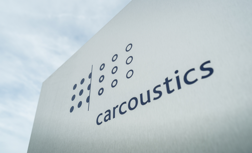 Carcoustics wird von Alpinvest an Liaoning Dare Industrial verkauft