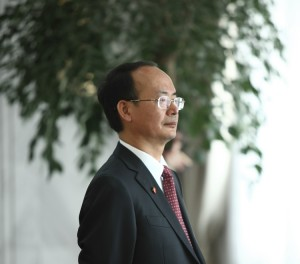 Tang Yue, CEO Truking Technologies