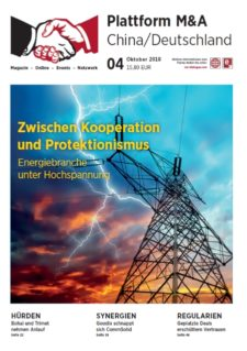 Zwischen Kooperation und Protektionismus – Energiebranche unter Hochspannung