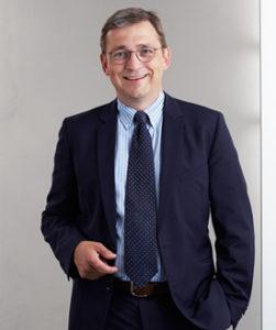 Porträt Dietmar Thiele
