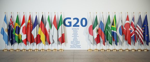 G20-Gipfel in Japan