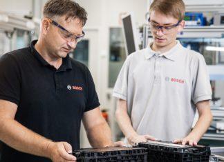 Bosch und Contemporary Amperex Technology Co. Limited (CATL) haben eine langfristig ausgerichtete Zusammenarbeit bei der Produktion von leistungsstarken Batteriezellen vereinbart.