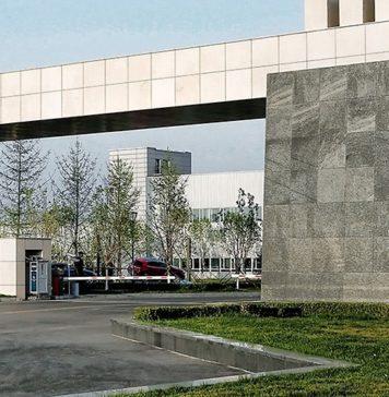 Arbeitsplatzabbau bei Beijing Benz