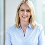Porträt Dr. des. Laura Seibold