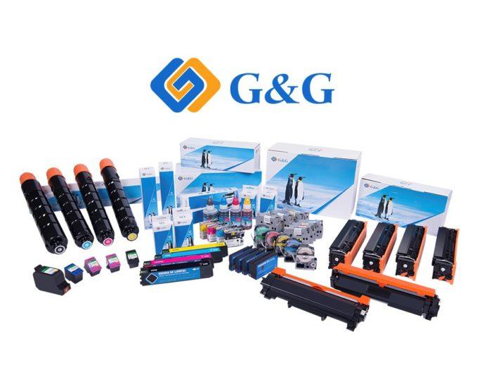 G&G Produktsortiment