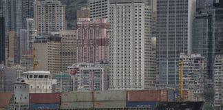 Chinas Außenhandel ging um 11% gegenüber dem Vorjahr zurück