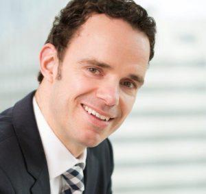 Porträt Dr. Marco Zessel