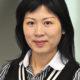 Ziyun Wang von BankM organisiert Schutzartikel für deutsche Kliniken.