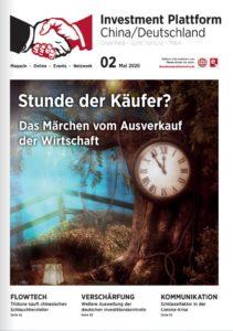 Titelseite der Ausgabe 02-20