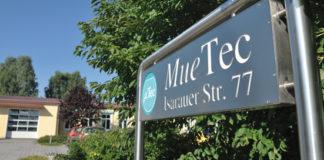 TZTEK Technology kauft MueTec