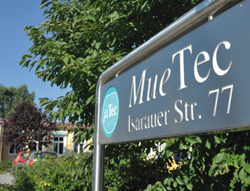 TZTEK Technology kauft MueTec