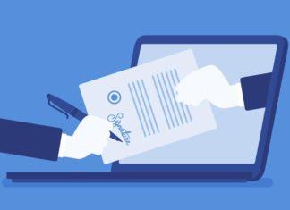 E-Signaturen als Hilfsmittel in der Corona-Krise