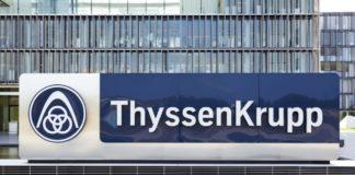 Thyssenkrupp veräußert E-Mobilitätssparte