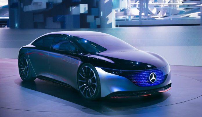 Mercedes-Benz erwirbt Anteile an Farasis