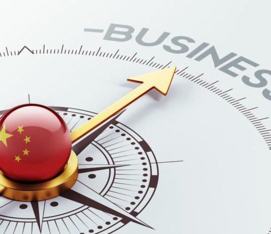 """Mittelstand und KMU """"Made in China"""""""