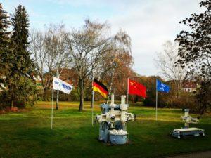 SCHIESS Werkzeugmaschinenfabrik GmbH wagt Neustart mit Shandong Guouchang