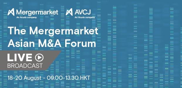 The Mergermarket Asian M&A Forum
