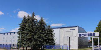 SCHIESS Werkzeugmaschinenfabrik GmbH: Neustart mit chinesischem Investor
