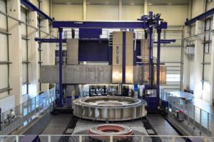 Schiess Werkzeugmaschinenfabrik GmbH Vertimaster VMG 6