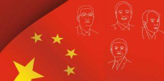 Chinas große Unternehmer
