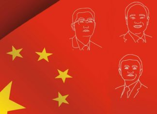 Chinas erfolgreichste Unternehmer