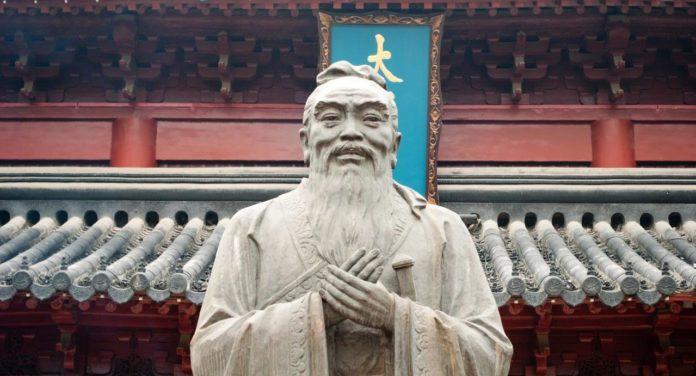 Chinesische Unternehmer sind durch Konfuzius geprägt
