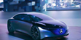 Daimler und CATL haben Akkus für 700 km im Blick
