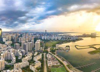Fachhochschule Bielefeld geht nach Hainan in Südchina