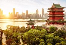 China-Ausblick 2021