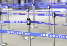 Nach sechs Monaten erleichert China wieder die Einreise für Ausländer mit gültiger Aufenthaltsgenehmigung.