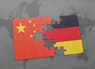 China und Deutsschland – Chance und Risiken