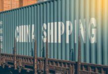 Frachtzugverkehr zwischen Europa und China auf Rekordniveau
