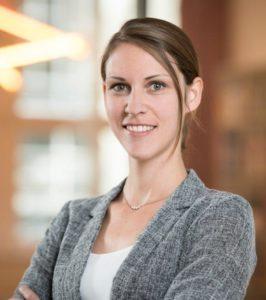 Anna Holzmann, MERICS