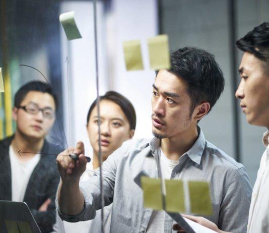 新冠疫情之后中国公司的财务结构调整