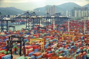 Dual Circulation - Stärkung des chinesischen Binnenmarkts