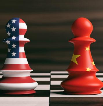 USA gegen Aktien aus China: Bye bye Wall Street?