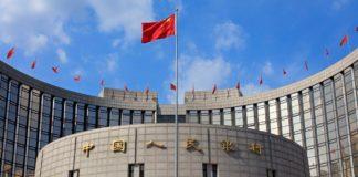 Die chinesische Zentralbank will Alipay und WeChat Pay stärker kontrollieren.