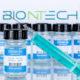 BioNTech 销往中国的一亿剂疫苗 —— 多亏了年初的协议