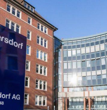 拜尔斯道夫(Beiersdorf)在中国获得市场份额