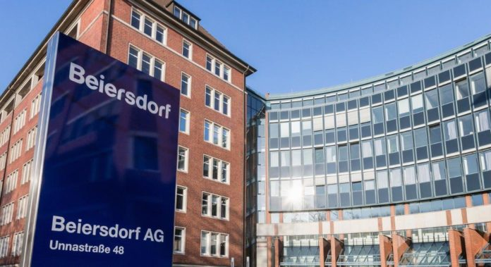 Beiersdorf gewinnt Marktanteile in China