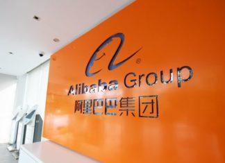 阿里巴巴营业额增长37%