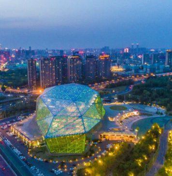 Die Boysen Gruppe expandiert in China am Standort Shenyang