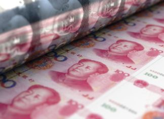 China könnte Einzelpersonen Auslandsinvestitionen erlauben