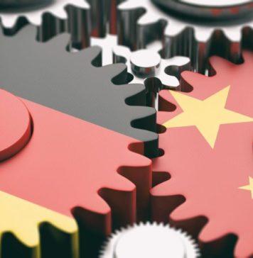 中国仍然是德国最重要的贸易伙伴