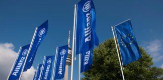 Allianz registriert Versicherungs-Asset-Management-Gesellschaft in China