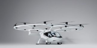 Volocopter plant Joint Venture mit Geely-Tochter