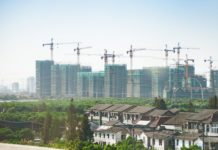 China reguliert Immobilienmarkt
