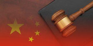 Zwang zur Zweigstellengründung in China?