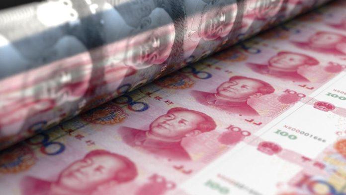 人民币重要性上升